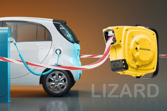 SAFE MAINTENANCE ON HYBRID AND ELECTRIC VEHICLES