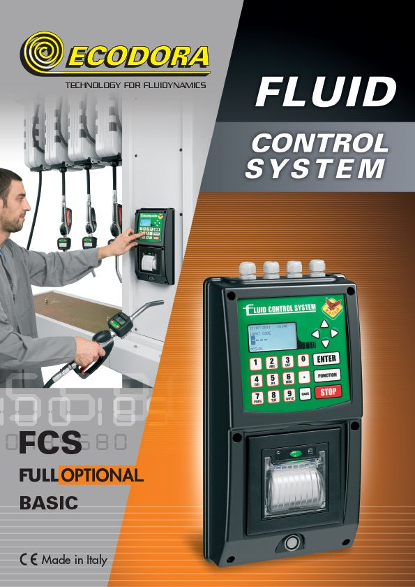 FCS catalogue